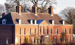 Βρετανία: Τέλος οι πτήσεις πάνω από το σπίτι του πρίγκιπα Ουίλιαμ