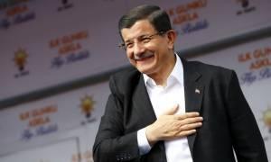 Τουρκία - Νταβούτογλου: «Δεν υπάρχει ηττημένος στις εκλογές»