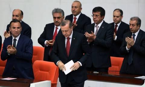 Ερντογάν: Ο απόλυτος νικητής των εκλογών στην Τουρκία