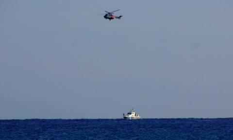 Τέσσερις νεκροί από ναυάγιο με μετανάστες στο Φαρμακονήσι - Αγνοούνται τρία άτομα