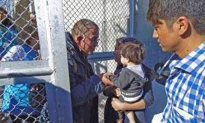 Μουζάλας: Το γκρέμισμα του φράχτη στον Έβρο δεν θα δώσει λύσεις σήμερα