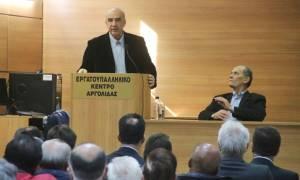 Μεϊμαράκης: Οι Έλληνες δεν ξέρουν τι τους ξημερώνει
