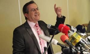 Ο Νίκος Νικολόπουλος για τις «αμαρτωλές» συμβάσεις με την Goldman Sachs