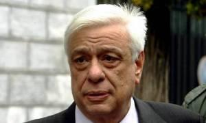 Στη Μυτιλήνη ο Προκόπης Παυλόπουλος