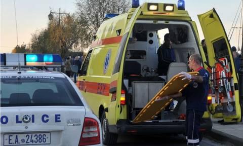 Νεκρός σε τροχαίο ο Γιώργος Γερμανός αδερφός του επιχειρηματία Πάνου Γερμανού