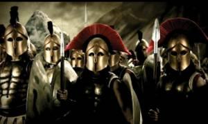 Οι Σπαρτιάτες είχαν ανακαλύψει την «ατομική βόμβα» του Αρχαίου κόσμου