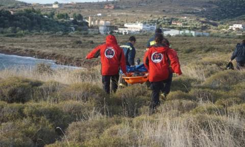 Λέσβος: Τους 43 έφτασαν οι νεκροί του ναυαγίου της 28ης Οκτωβρίου
