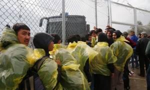 Την ερχόμενη Τετάρτη η πρώτη μετεγκατάσταση προσφύγων από την Ελλάδα