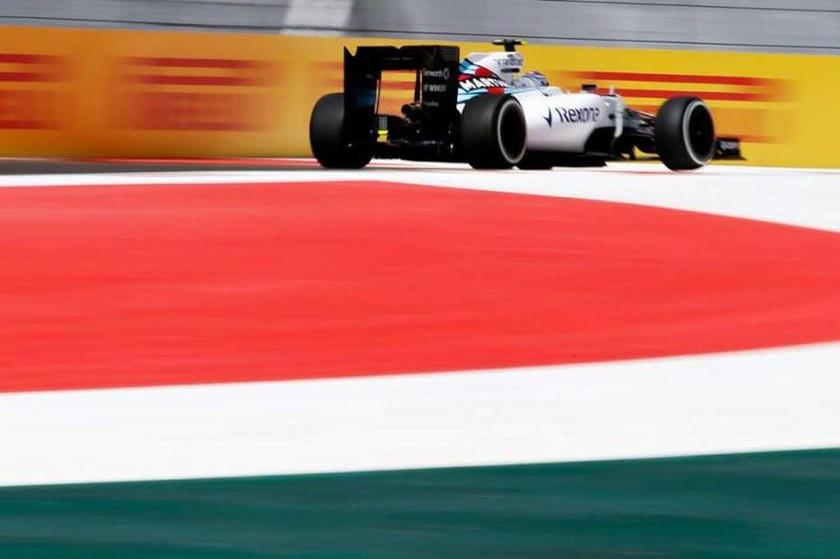 F1 Grand Prix Μεξικό: Ο Rosberg νικητής (photos)