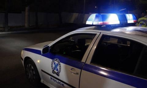 Μεθυσμένη οδηγός «έσπειρε» τον τρόμο - Χαστούκισε αστυνομικό που προσπάθησε να την συλλάβει (vid)