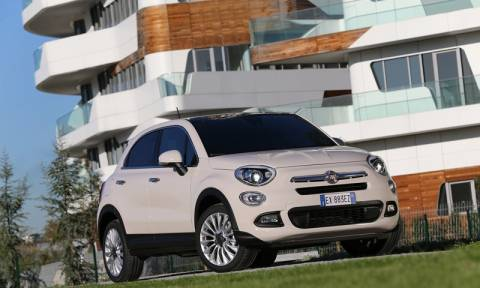 Fiat: Νέος κινητήρας Diesel