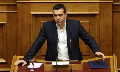 Βουλή: Μίνι υπουργικό υπό τον Τσίπρα για τα προαπαιτούμενα