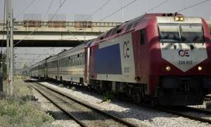 Αποκατάσταση κυκλοφορίας στον σιδηροδρομικό άξονα Αθήνα - Θεσσαλονίκη