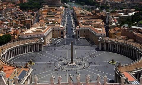 Σκάνδαλο στο Βατικανό: Ισπανός ιερέας διέρρεε εμπιστευτικά έγγραφα