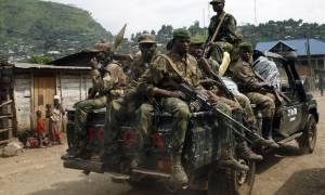 ΟΗΕ: Απαγωγή 14 μελών ανθρωπιστικής οργάνωσης στο ανατολικό Κονγκό