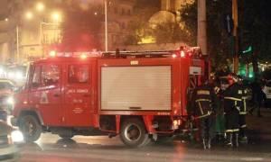 Τραγωδία: Νεκρή 16χρονη από φωτιά σε διαμέρισμα στο κέντρο της Αθήνας