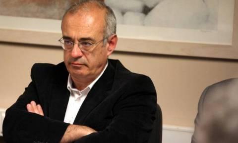 Mάρδας: «Φαραωνικό» το χρέος της Ελλάδας - Στοίχημα η προσέλκυση επενδύσεων