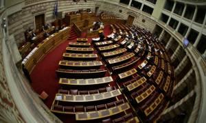 Σκάνδαλο: Πέρασαν άρθρο - ρουσφέτι για τον εαυτό τους, ενώ ψήφιζαν τα σκληρά μέτρα του Μνημονίου!