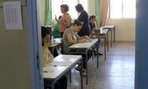 Νέο σύστημα στις Πανελλαδικές Εξετάσεις από το 2016 - Δείτε τις αλλαγές
