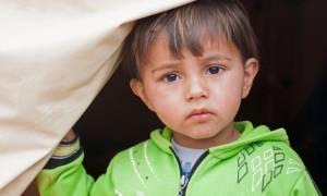 ΟΗΕ: Κάθε δέκα λεπτά γεννιέται ένα παιδί χωρίς εθνικότητα
