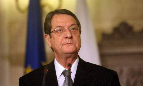 Αναστασιάδης: Λύση στο Κυπριακό πριν από τις βουλευτικές εκλογές του 2016