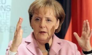 Για κίνδυνο ξεσπάσματος ένοπλων συγκρούσεων λόγω του προσφυγικού προειδοποίησε η Μέρκελ