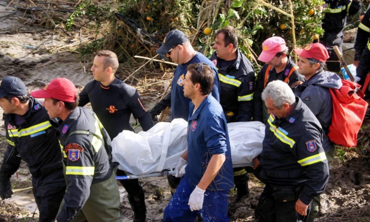 Λευκάδα: Νεκρός βρέθηκε σε χαράδρα 55χρονος αγνοούμενος