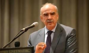 Μεϊμαράκης: Ο Τσίπρας να πάρει θέση απέναντι στο διολίσθημα Φίλη