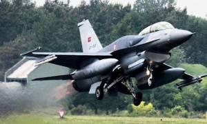 Αεροπορικά πλήγματα κατά θέσεων του PKK