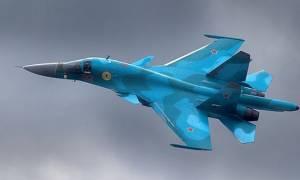 Συρία: Ρωσικά αεροσκάφη βομβάρδισαν στόχους του Ισλαμικού Κράτους
