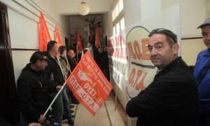 Σε καταλήψεις προχωρά η ΠΟΕ-ΟΤΑ την Τετάρτη σε ολόκληρη την Ελλάδα