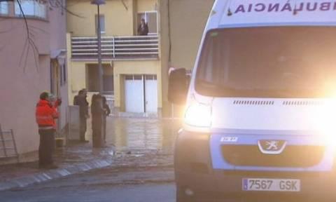 Ισπανία: Πνίγηκαν μέσα σε οίκο ευγηρίας