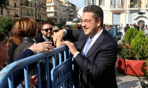Αθανασίου: Ο Τζιτζικώστας μπορεί να είναι πρωθυπουργός