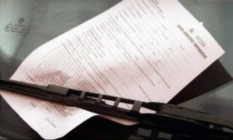 Λάρισα: Η κλήση της τροχαίας που κάνει το γύρο του διαδικτύου