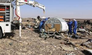 Ανατροπή δεδομένων: «Το ρωσικό Airbus δεν διαλύθηκε στον αέρα»