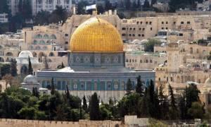 Ισραήλ: Αρχαιολόγοι βρήκαν το ελληνιστικό φρούριο της Άκρας