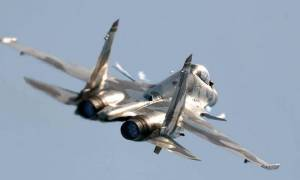 Συρία: Συνολικά 2.084 τρομοκρατικούς στόχους έχουν πλήξει τα ρωσικά πολεμικά αεροσκάφη
