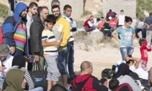 Guardian: Συγκλονιστικό βίντεο για τους πρόσφυγες που μεταφέρθηκαν από την Κύπρο στη Δεκέλεια