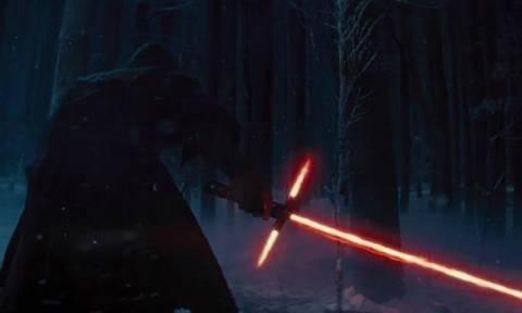 Συγκινεί ο καρκινοπαθής που ζήτησε να δει νωρίτερα την τελευταία ταινία «Star Wars»