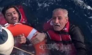 Αυτοί είναι οι Έλληνες, κύριε Σουλτς! (photos + video)