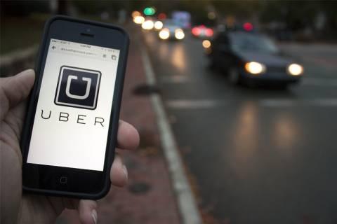 Ινδία: Ισόβια σε οδηγό της Uber που βίασε γυναίκα