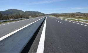 Κυκλοφοριακές ρυθμίσεις στην ΝΕΟ Αθηνών - Κορίνθου λόγω εργασιών