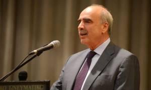Μεϊμαράκης: Το αριστερό παραμύθι πρέπει να τελειώνει