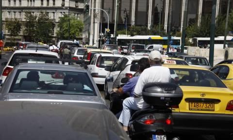Δωρεάν συμβουλές για το κυκλοφοριακό στην Αθήνα θα προσφέρει η ΙΒΜ