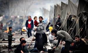 Ανθρωπιστική βοήθεια 62 εκατ. ευρώ θα παράσχει η Ευρωπαϊκή Επιτροπή για τη στήριξη των προσφύγων