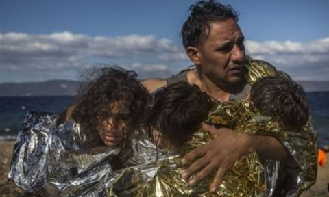 Αίμα, θρήνος και οργή στα σύνορα της Ευρώπης