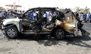 Σινά: Επίθεση σε λέσχη αστυνομίας με έξι νεκρούς
