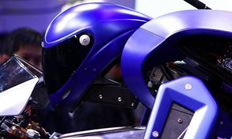 Το ρομπότ που θα νικήσει τον Βαλεντίνο Ρόσι