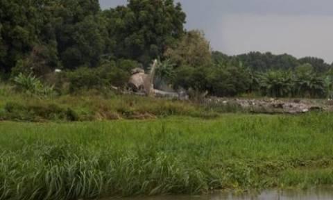 Νέα τραγωδία: Τουλάχιστον δέκα νεκροί από τη συντριβή εμπορικού αεροσκάφους στο Σουδάν