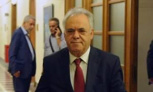 Συνάντηση ΕΚΠΟΙΖΩ - Δραγασάκη για τα «κόκκινα δάνεια»